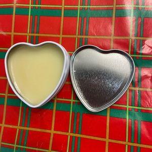 100% Organic Shea Butter & Coconut Oil Balm